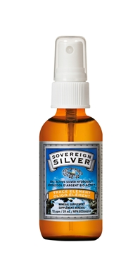 Picture of Sovereign Silver Sovereign Silver Spray, 59ml