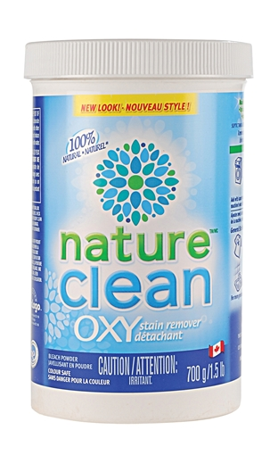 Picture of Nature Clean Oxy Stain Remover, 700g