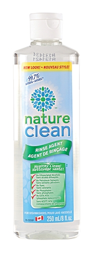 Picture of Nature Clean Nature Clean Dishwashing Rinse Agent, 250ml