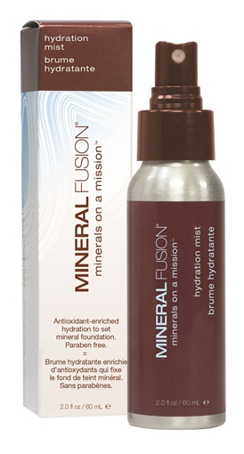 Picture of Mineral Fusion Hydration Mist, 2 oz