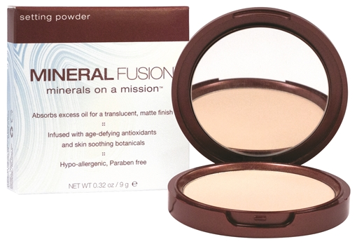Picture of Mineral Fusion Setting Powder, 0.32oz