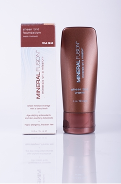 Picture of  Sheer Tint Warm, 1.8oz