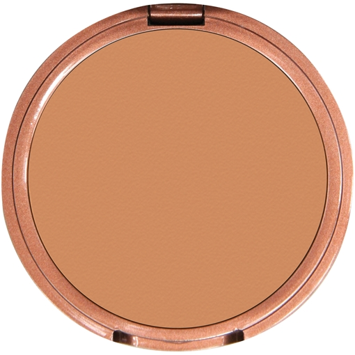 Picture of Mineral Fusion Pressed Powder Foundation Olive 3, 0.32oz