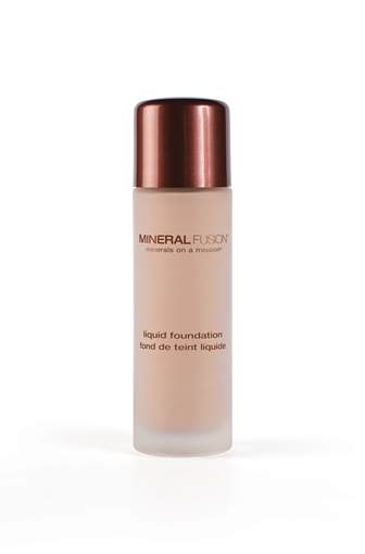 Picture of Mineral Fusion Liquid Foundation Cool 2, 30ml