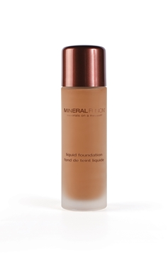 Picture of  Liquid Foundation Deep 1, 30ml