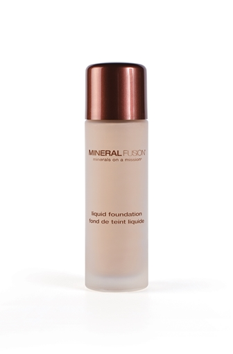 Picture of Mineral Fusion Liquid Foundation Neutral 2, 30ml