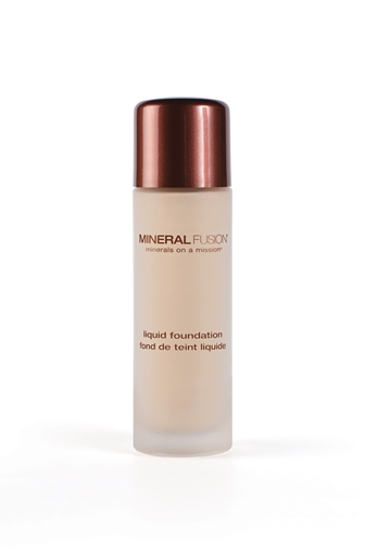 Picture of Mineral Fusion Liquid Foundation Neutral 1, 30ml