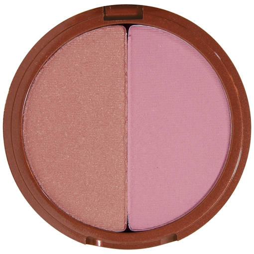 Picture of Mineral Fusion Blush Bronzer Duo,  8g