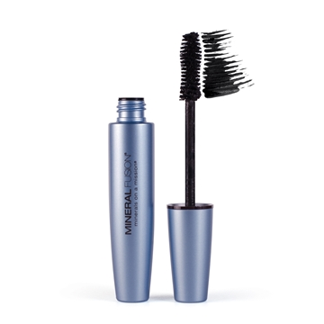 Picture of Mineral Fusion Natural Brands Waterproof Mascara, Raven 16ml