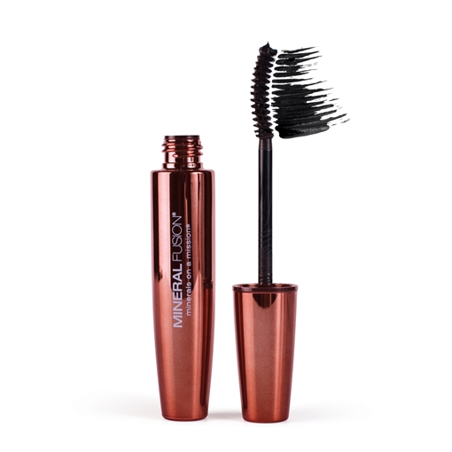 Picture of Mineral Fusion Lash Curling Mascara Gravity, 16ml