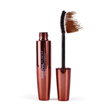 Picture of Mineral Fusion Natural Brands Lash Curling Mascara, Ridge 16ml