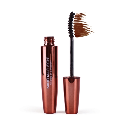 Picture of Mineral Fusion Lash Curling Mascara Ridge, 16ml