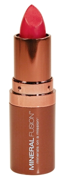 Picture of Mineral Fusion Natural Brands Lipstick, Flashy 4g