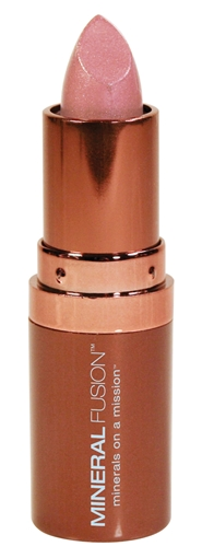 Picture of Mineral Fusion Natural Brands Mineral Fusion Lipstick, Burst 4g