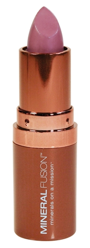 Picture of Mineral Fusion Natural Brands Lipstick, Alluring 4g