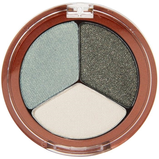Picture of Mineral Fusion Mineral Fusion Eyeshadow Trio, Jaded 3g