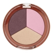 Picture of Mineral Fusion Mineral Fusion Eyeshadow Trio, Diversity 3g