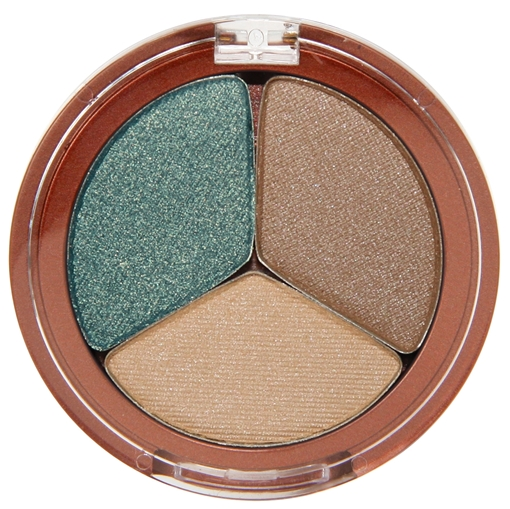 Picture of Mineral Fusion Mineral Fusion Eyeshadow Trio, Riviera 3g