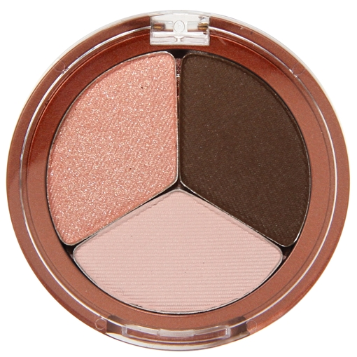 Picture of Mineral Fusion Eyeshadow Trio Rose Gold, 3g