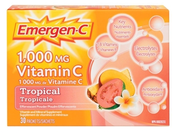 Picture of  Tropical, 30 Packets