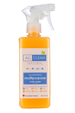 Picture of All Clean Natural Natural Waterless Multipurpose Cleaner, 500ml