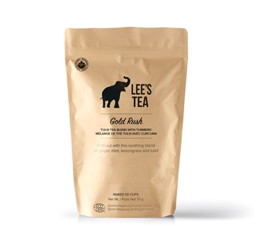 Picture of  Gold Rush Tea, 105g
