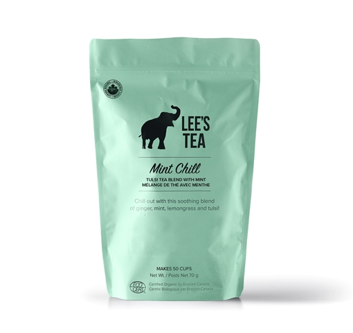Picture of Lee's Tea Mint Chill Tea, 60g