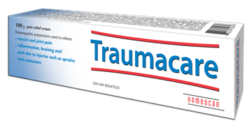 Picture of  Traumacare Pain Relief Cream, 100g