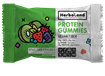 Picture of Herbaland Herbaland Protein Gummies, Kiwi & Friends 50g