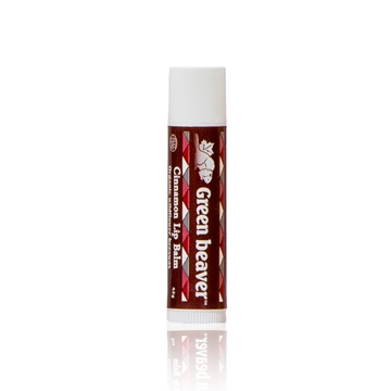 Picture of  Green Beaver Lip Balm, Cinnamon 4.5g