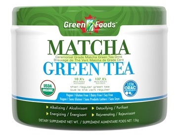 Picture of  Matcha Green Tea, 156g