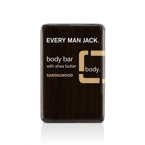 Picture of Every Man Jack Every Man Jack Body Bar, Sandalwood 198g