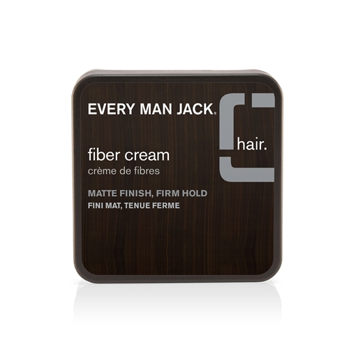 Picture of Every Man Jack Every Man Jack Fiber Cream, Fragrance Free 75g