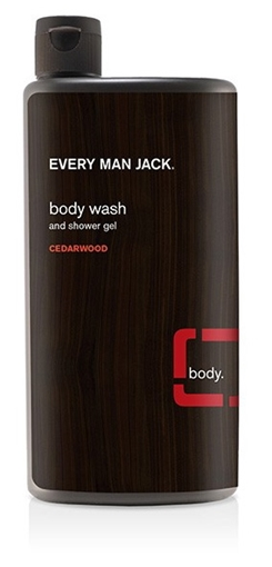 Picture of Every Man Jack Every Man Jack Body Wash, Cedarwood  500ml