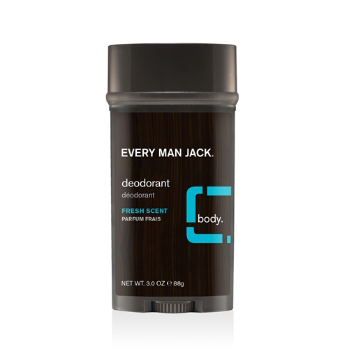 Picture of Every Man Jack Every Man Jack Deodorant, Fresh Scent 88g
