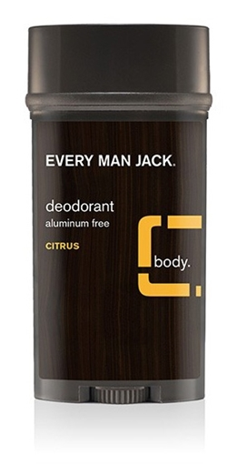 Picture of Every Man Jack Every Man Jack Deodorant, Citrus 88g