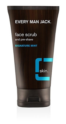 Picture of Every Man Jack Every Man Jack Face Scrub, Signature Mint 150ml