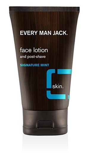 Picture of Every Man Jack Every Man Jack Face Lotion, Signature Mint 125ml