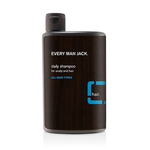Picture of Every Man Jack Every Man Jack 2-in-1 Daily Shampoo & Conditioner, Signature Mint 400ml
