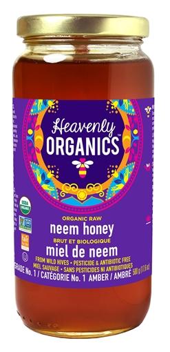 Picture of Heavenly Organics Neem Honey, 500g