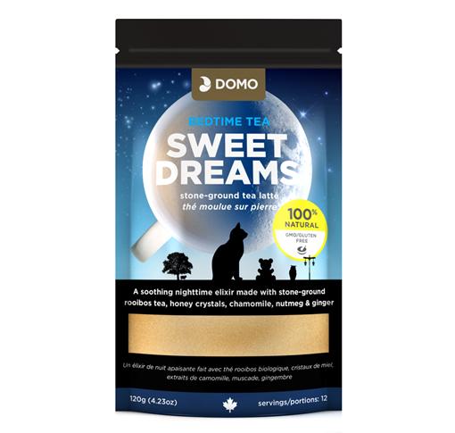 Picture of Domo Tea Domo Tea Sweet Dreams Tea, 120g