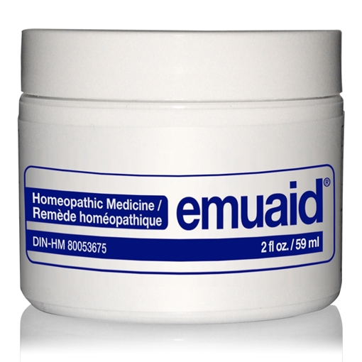 Picture of EMUAID® First Aid Ointment, 59g