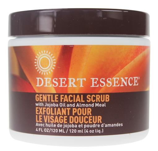 Picture of Desert Essence Desert Essence Gentle Stimulating Facial Scrub, 120ml