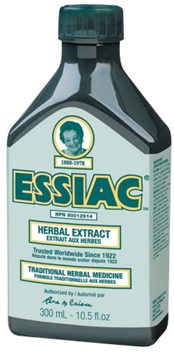 Picture of Essiac Herbal Extract Formula, 300ml
