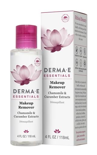Picture of DERMA E Derma E Makeup Remover, 118ml
