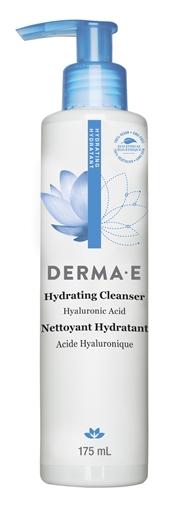 Picture of DERMA E Derma E Hydrating Gentle Cleanser, 175ml