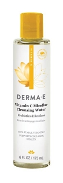 Picture of  Vitamin C Micellar Cleansing Water, 175ml