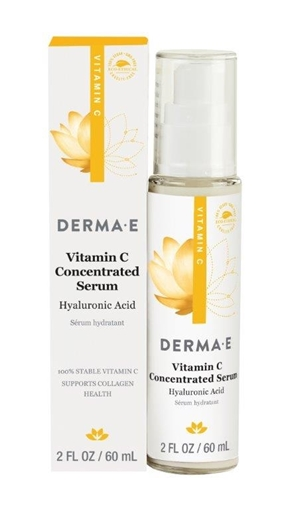 Picture of DERMA E Vitamin C Concentrated Serum, 60ml