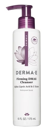 Picture of DERMA E Derma E Firming DMAE Cleanser, 175ml