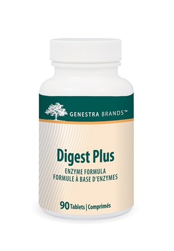 Picture of Genestra Brands Digest Plus, 90 tablets